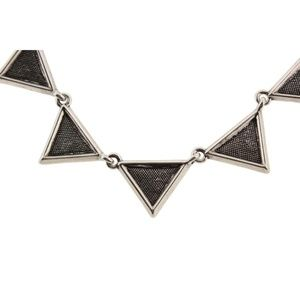 House of Harlow Womens Collar Necklace